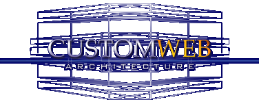 Custom Web Architecture