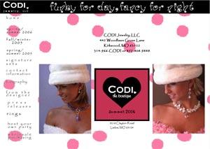 CODI Jewelry