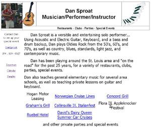 Dan Sproat