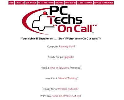 PCTechs